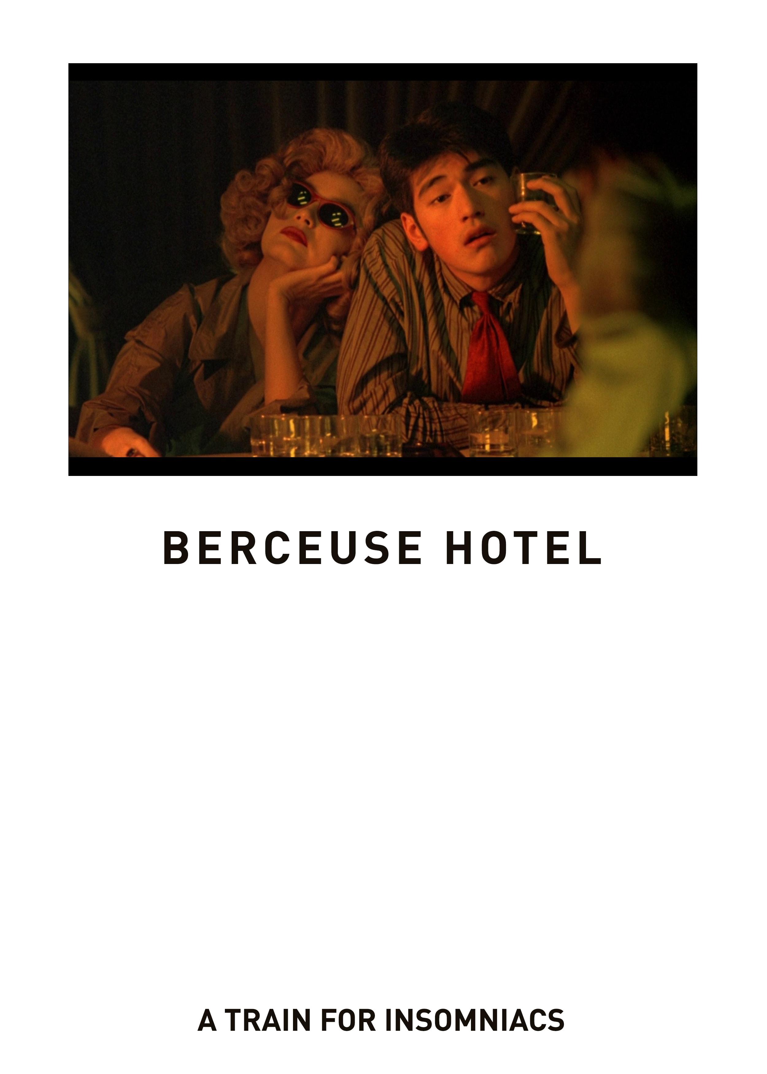 Berceuse Hotel