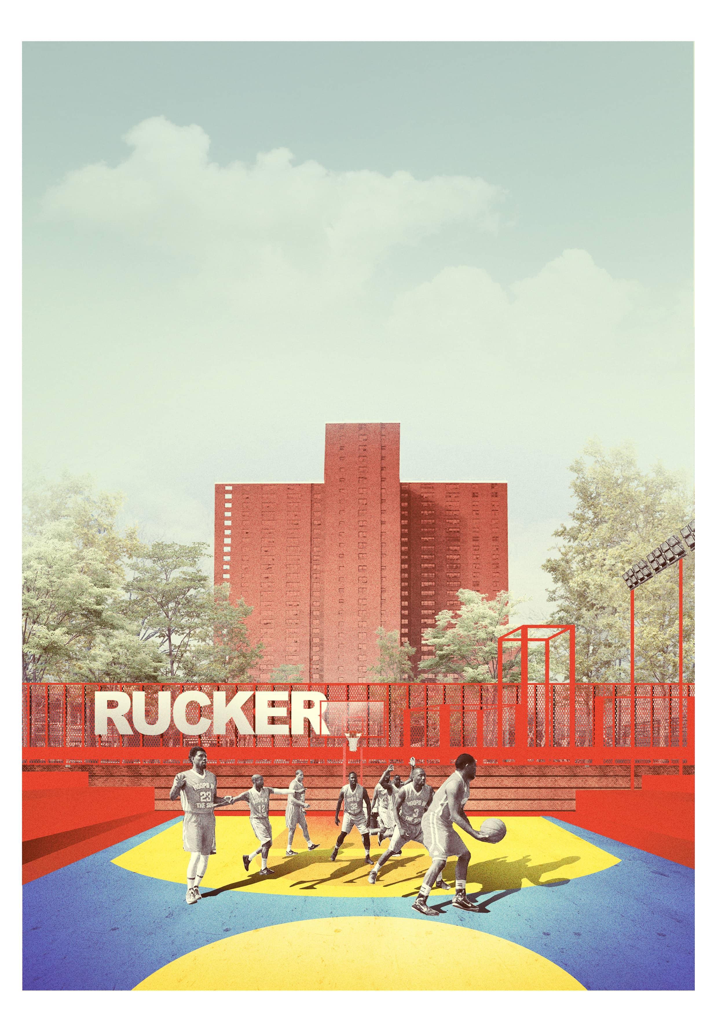 New Rucker