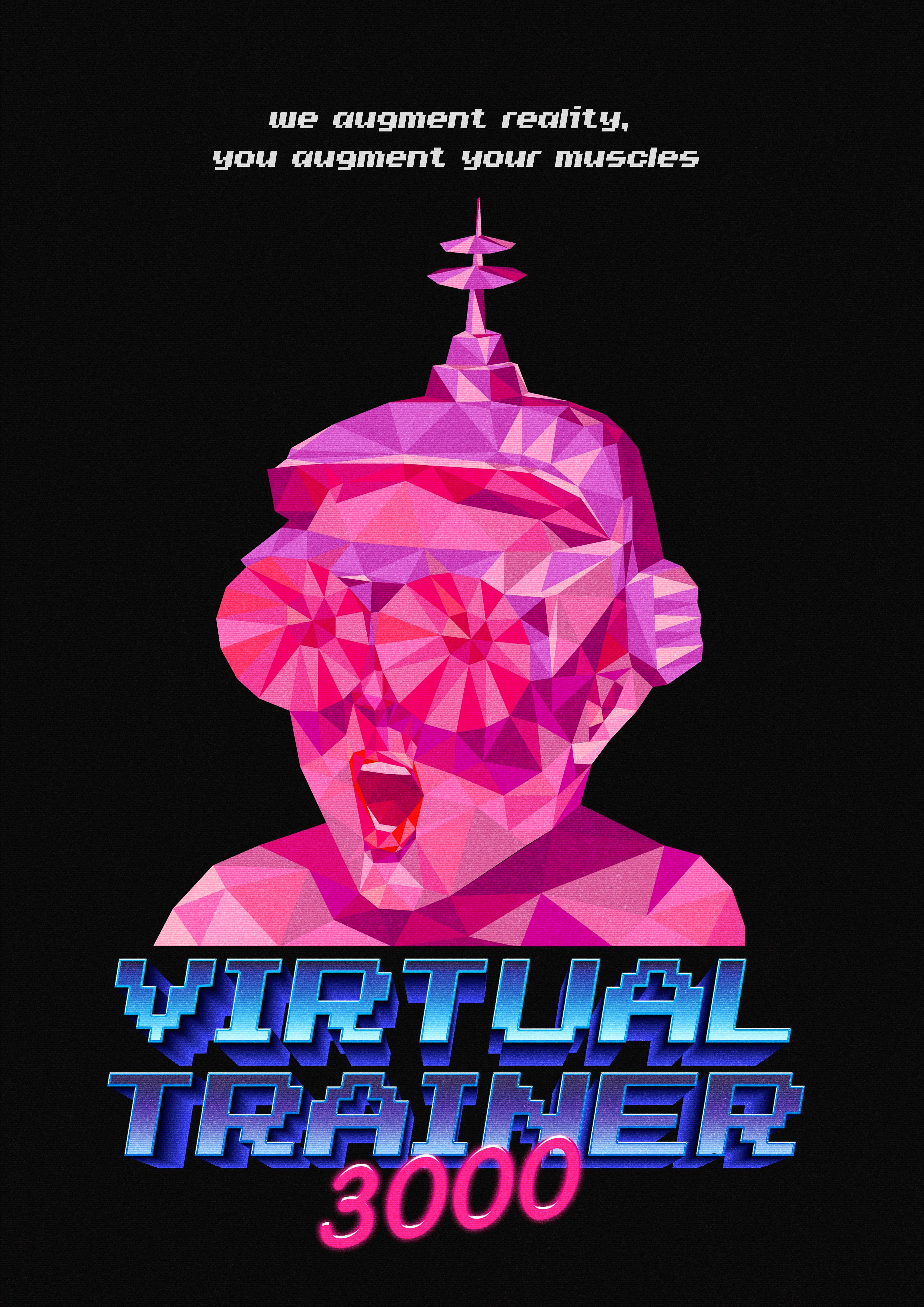 VirtualTrainer3000