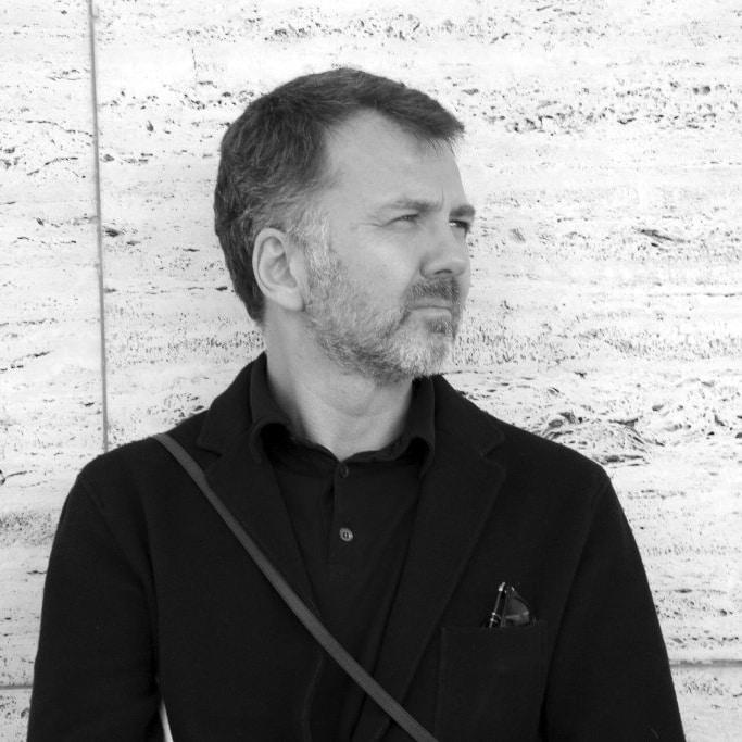 Massimo Alvisi