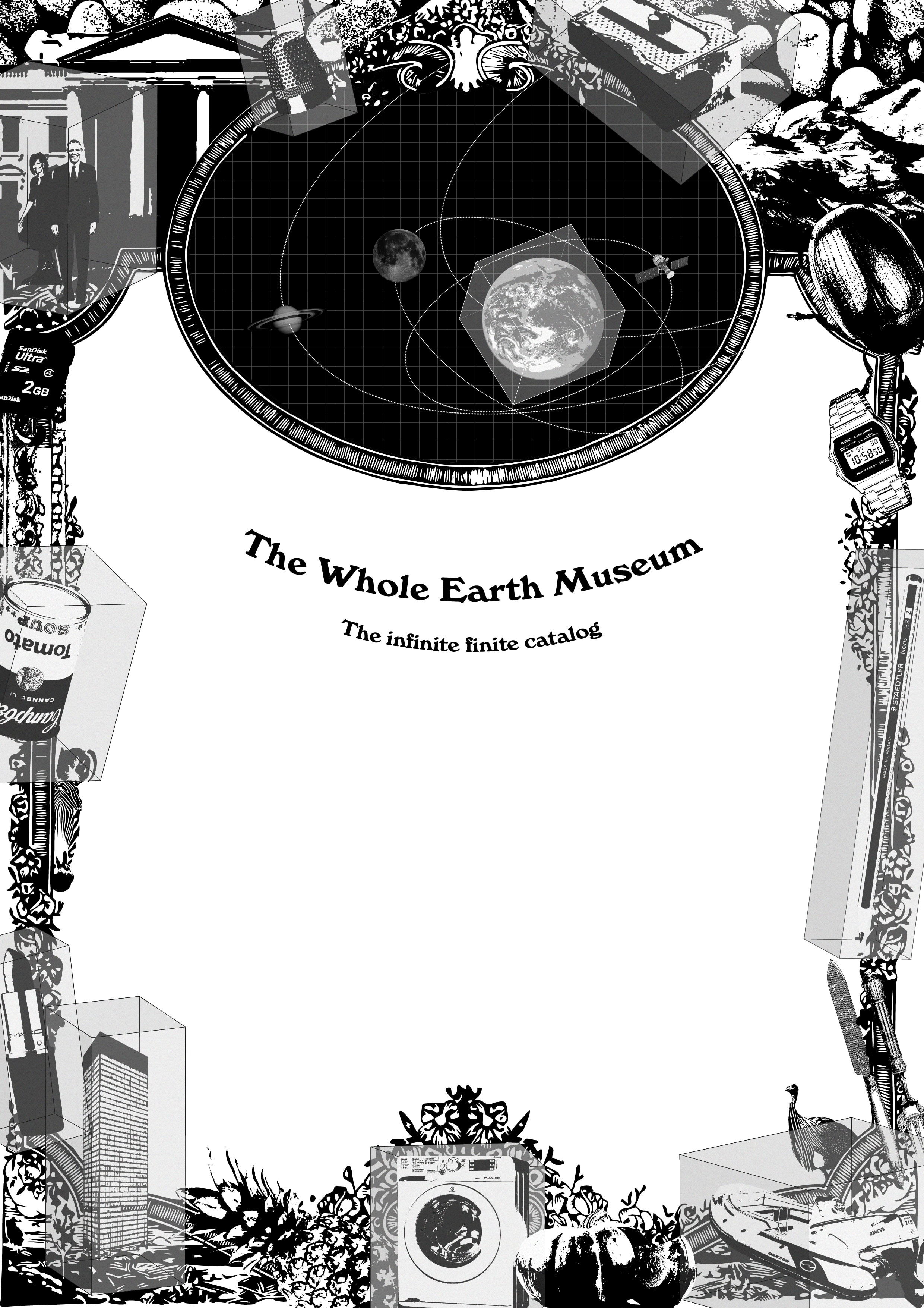 The Whole Earth Museum