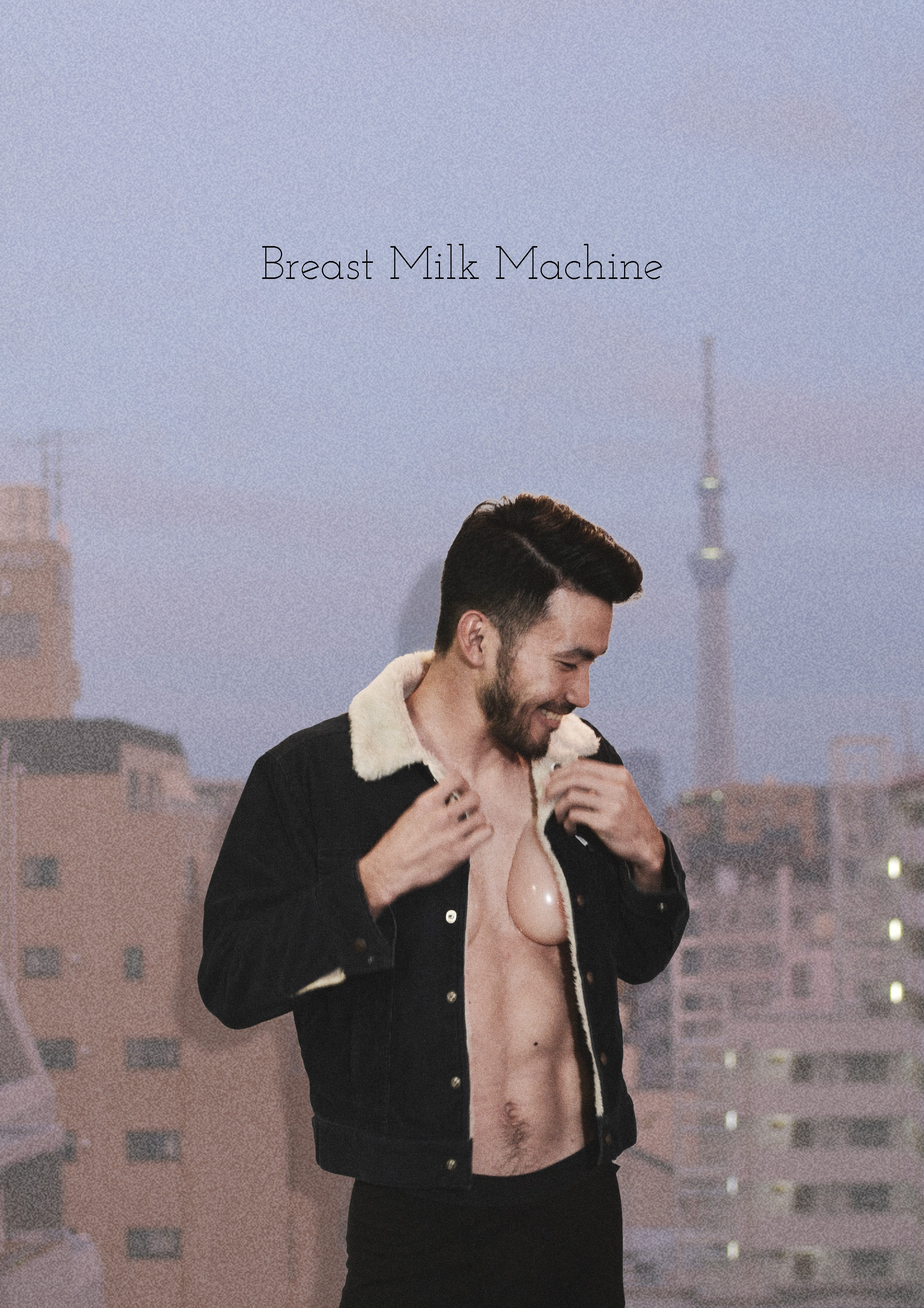 Breast Milk Machine