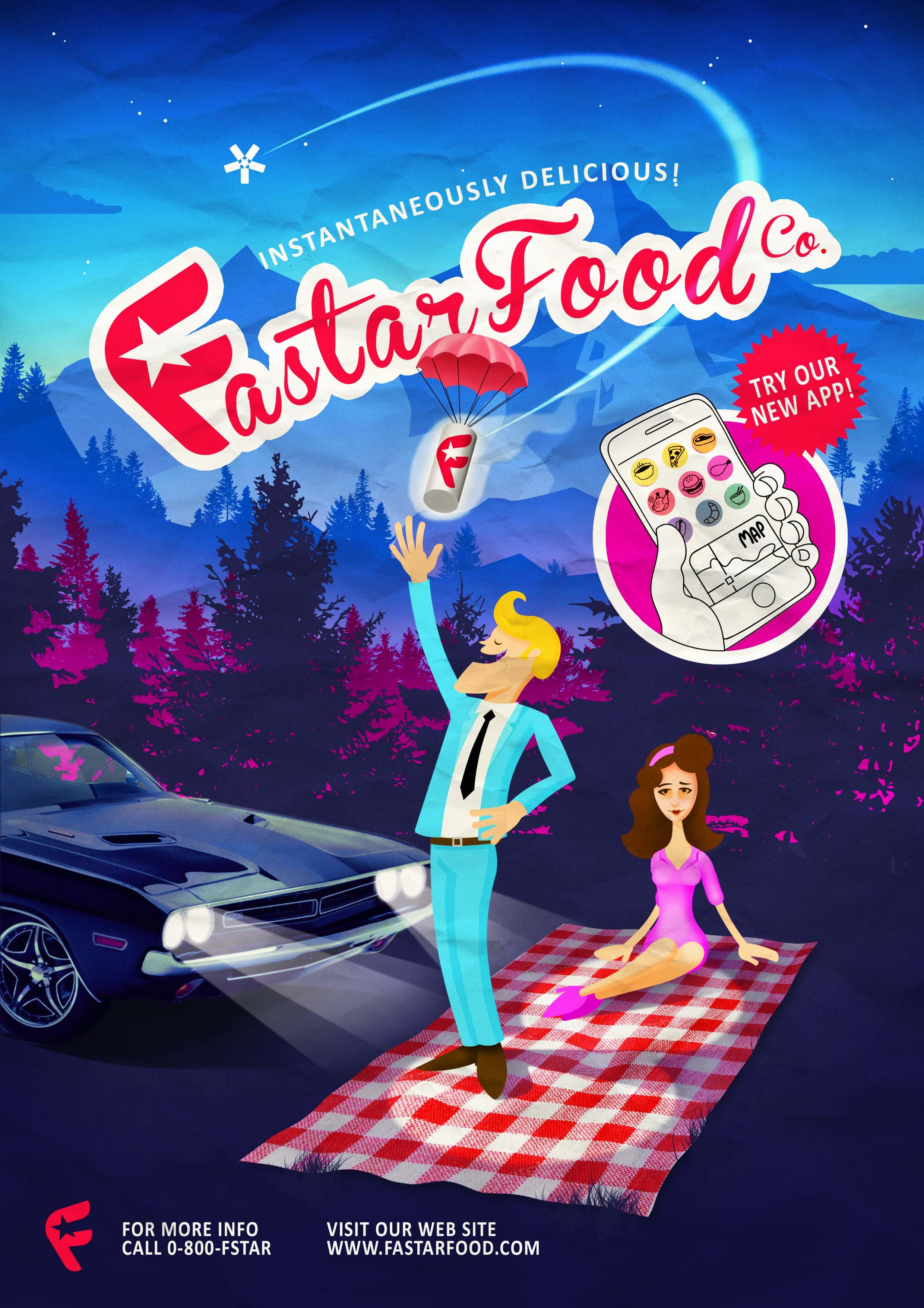 faSTARfood