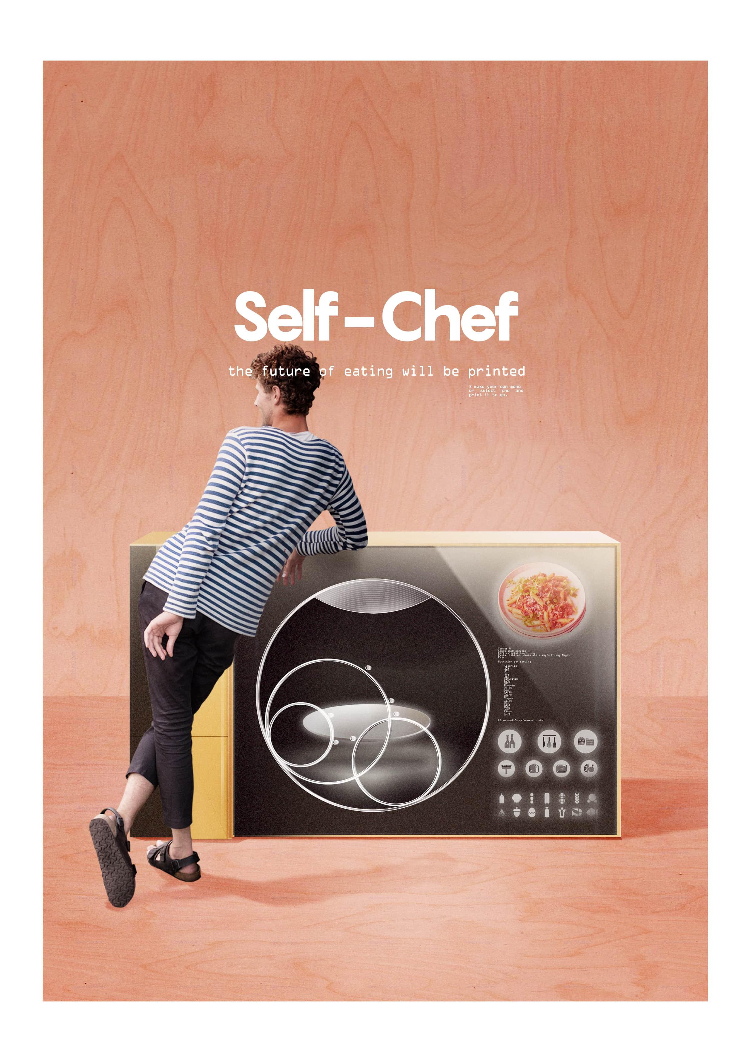 Self-Chef