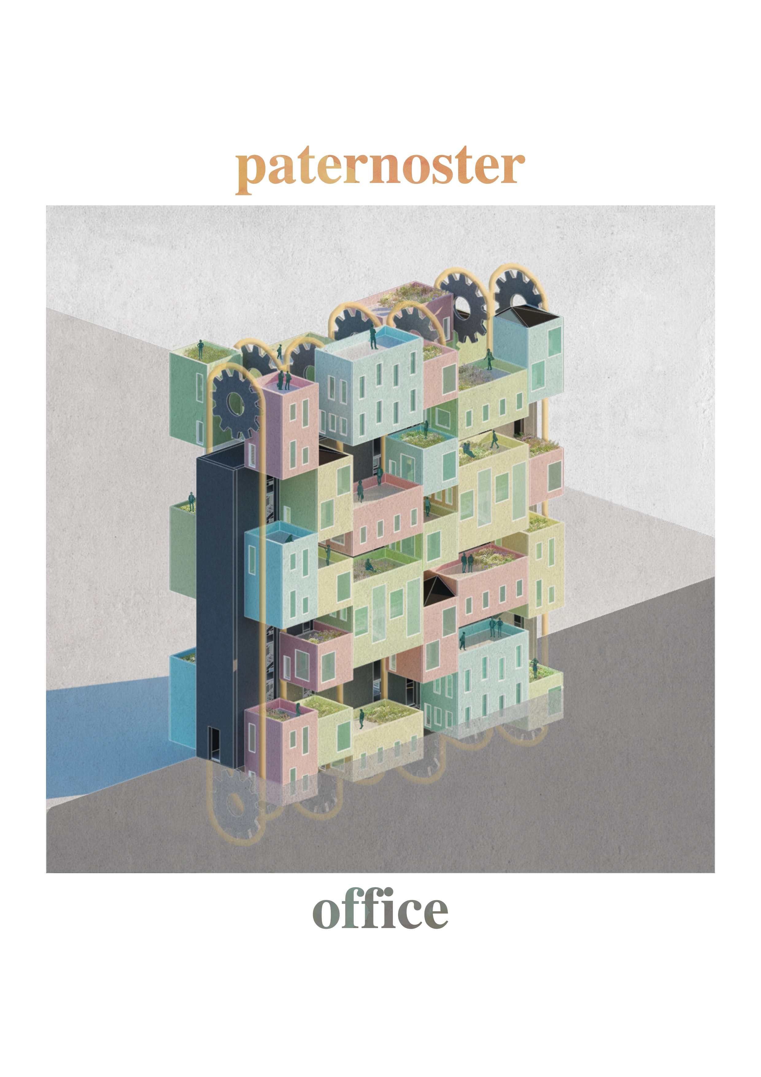Paternoster Office