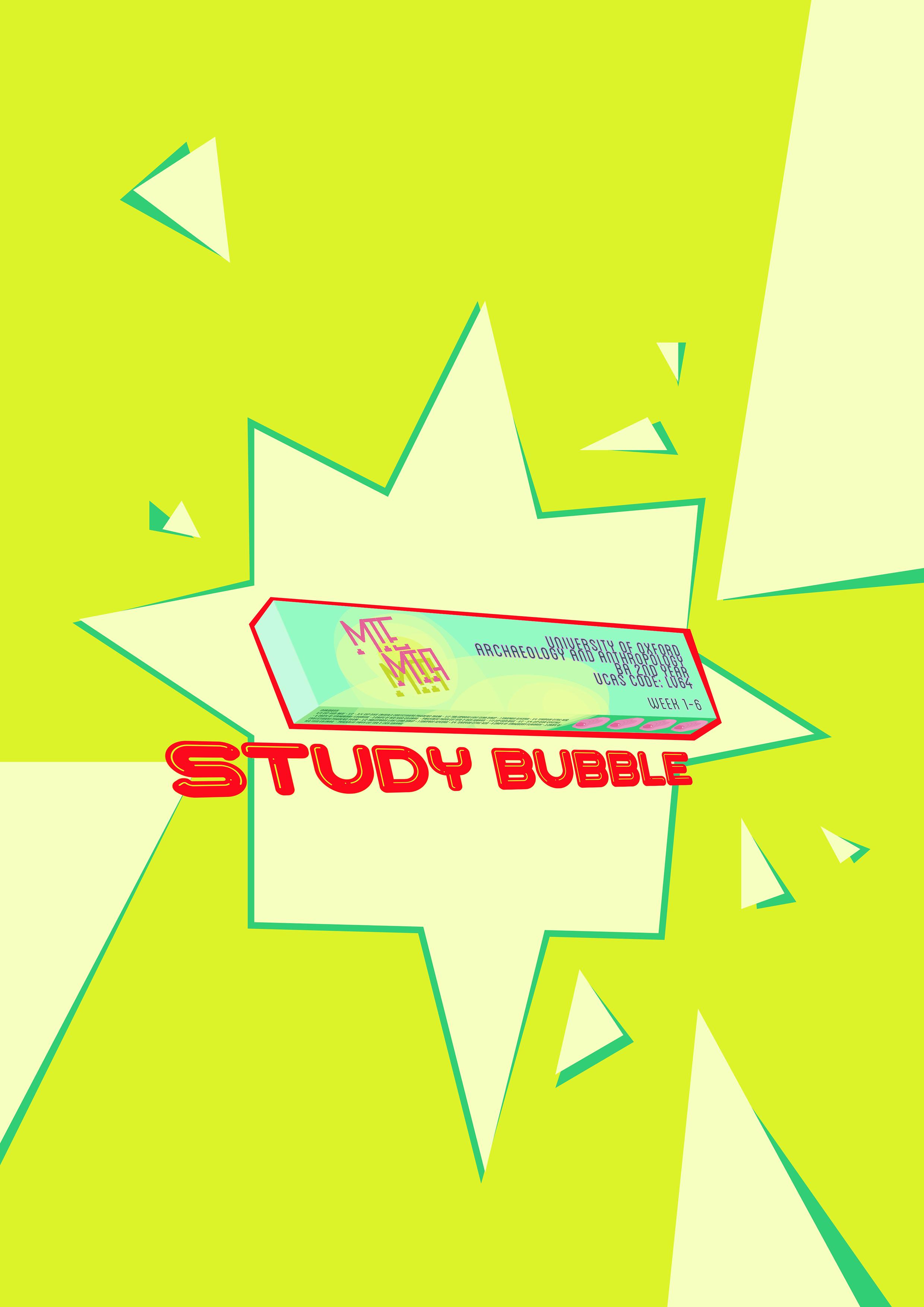Study Bubble
