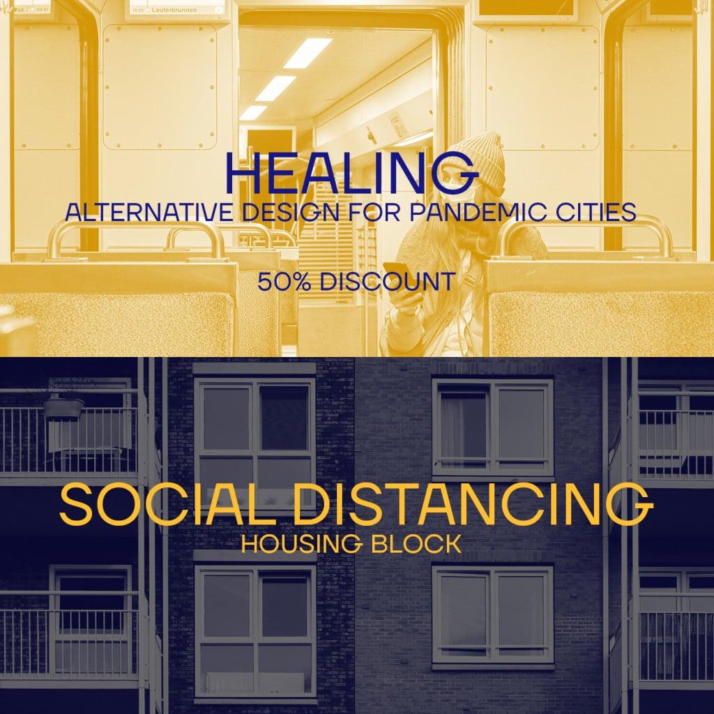 healing discounted
