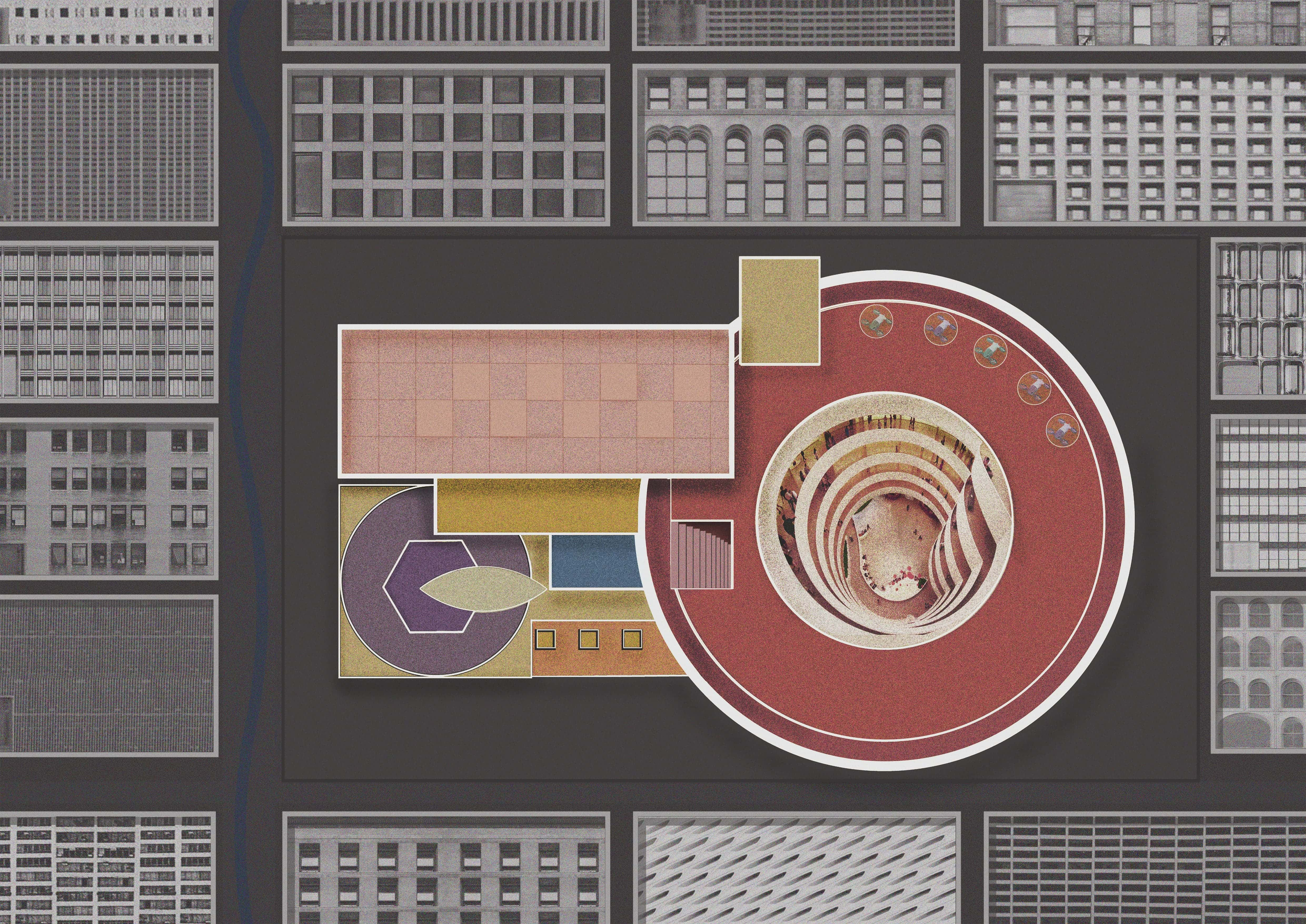 #16812_Ecumenopolis from above_Team_Drawing