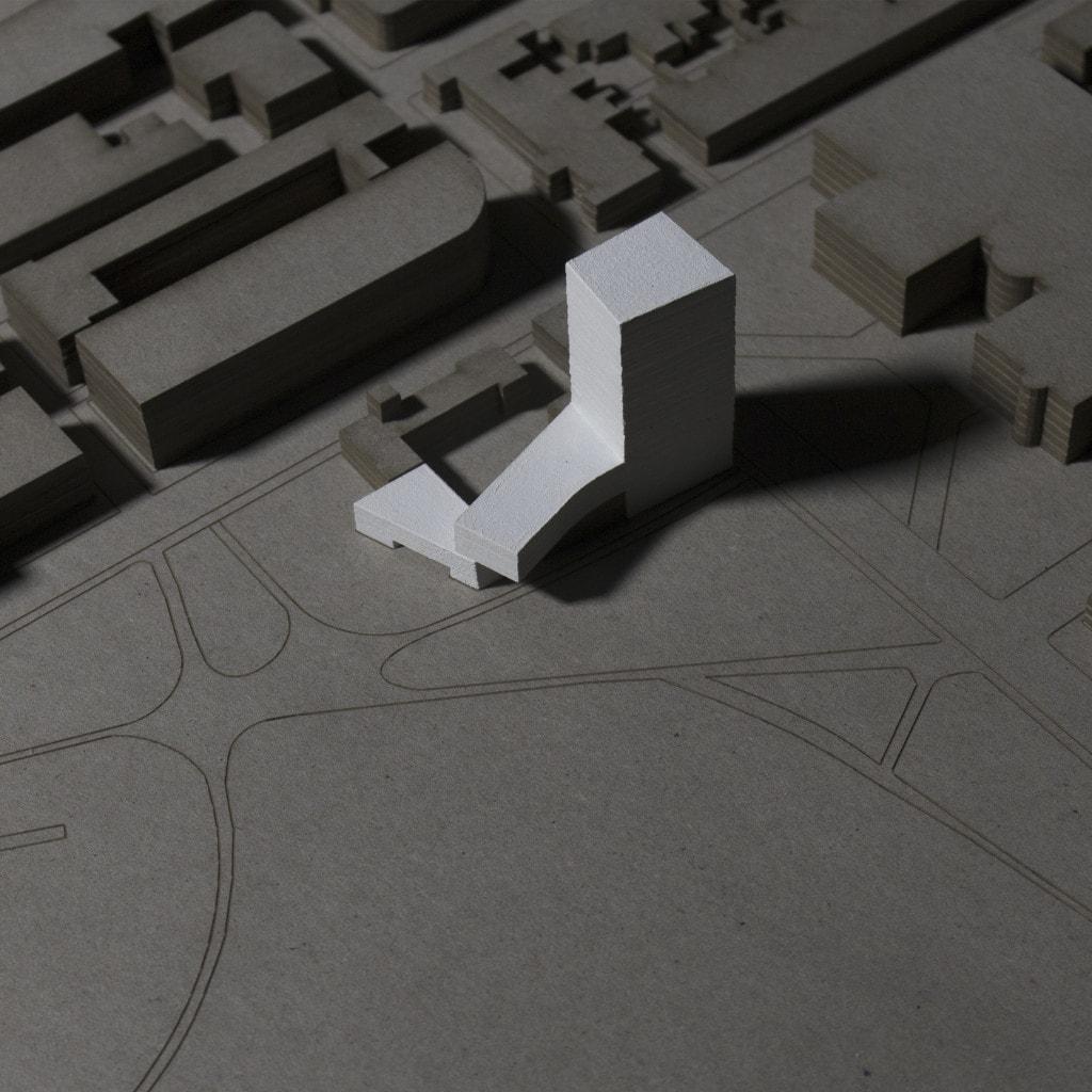 Site Model 1