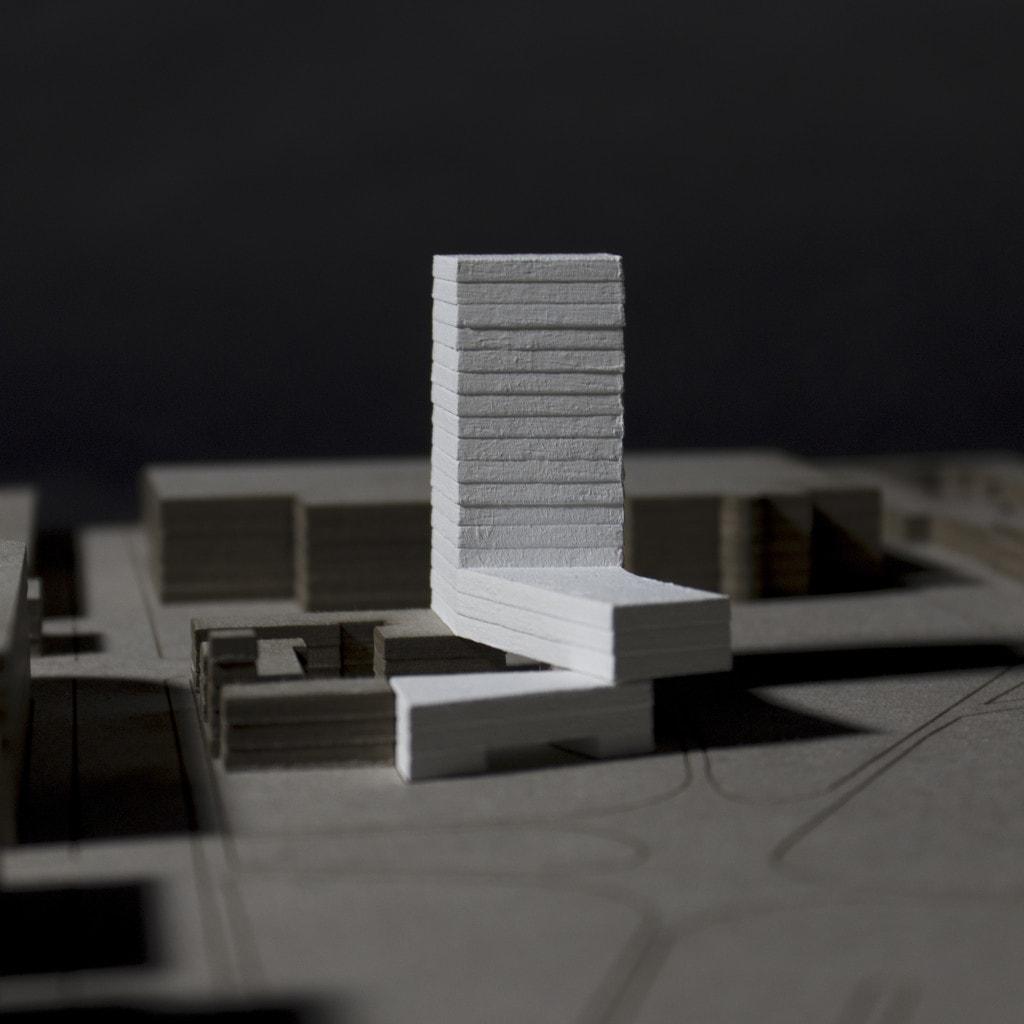 Site Model 2