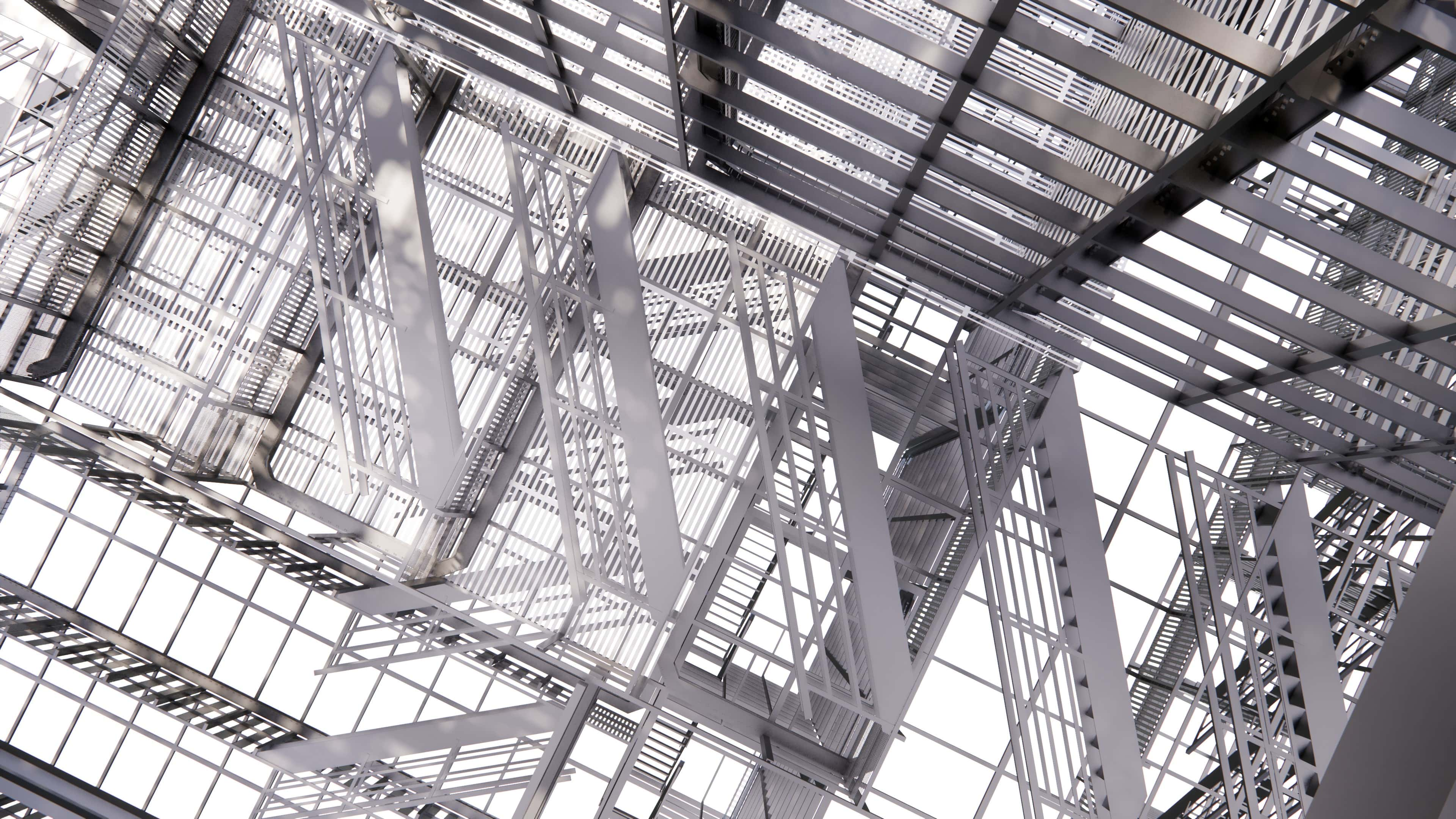 13. RENDER CLOSE UP_STRUCTURE