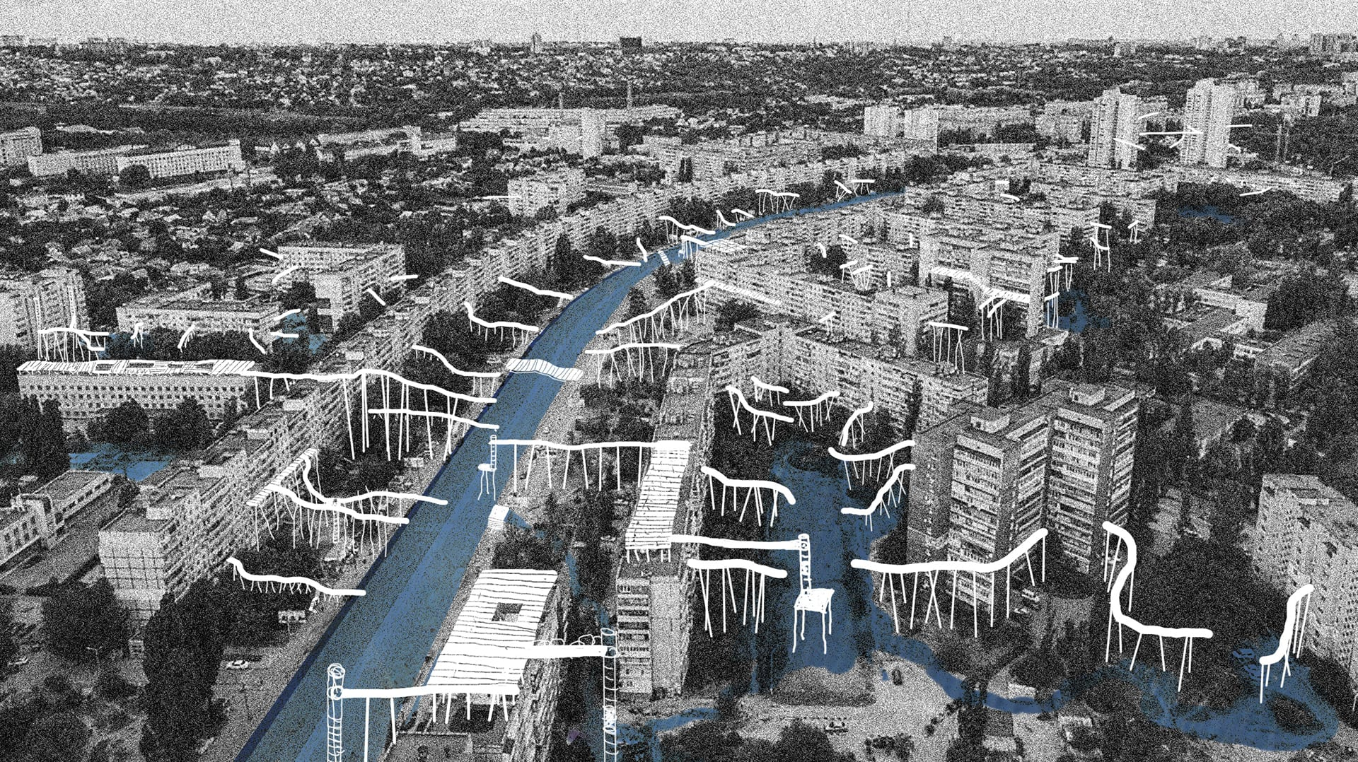 07_Post-post-collective city_Denys Zhdanov_Designer-architect_Master 2_The Fine Arts School of Bordeaux