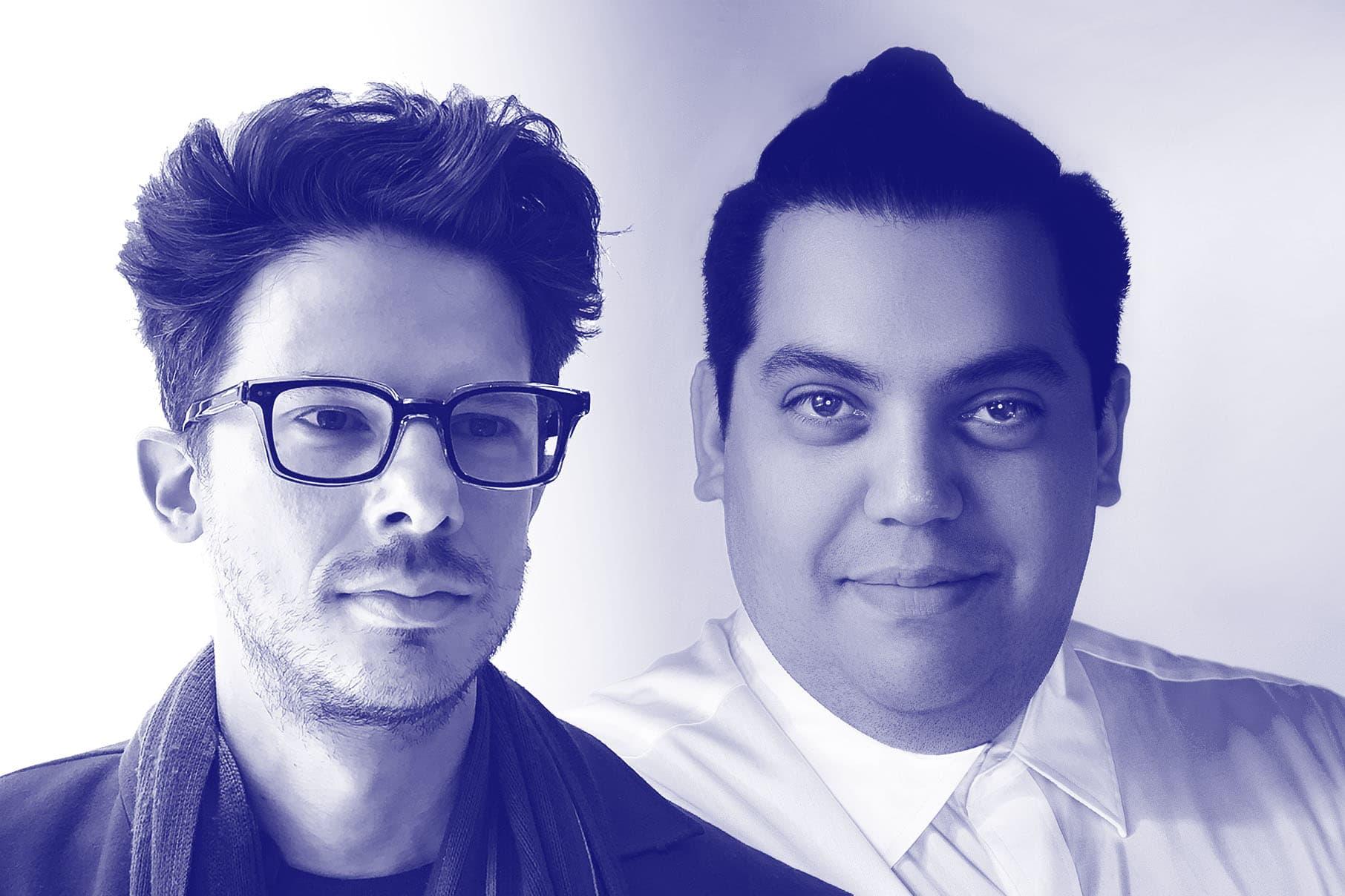 Alberto de Salvatierra, Dan Hapton_blue