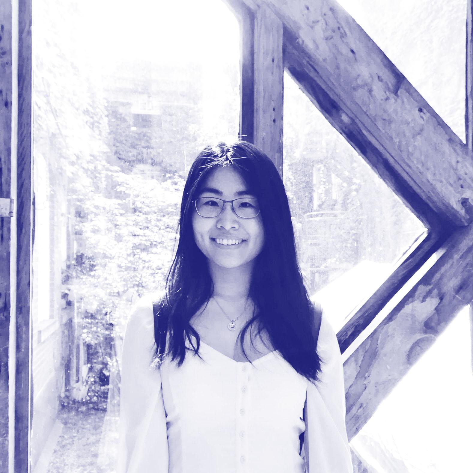 Lena Ma_blue