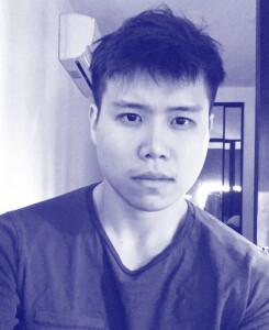 Roman Tay Yao Yee_blue