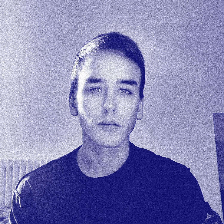 Denys Zhdanov BLUE