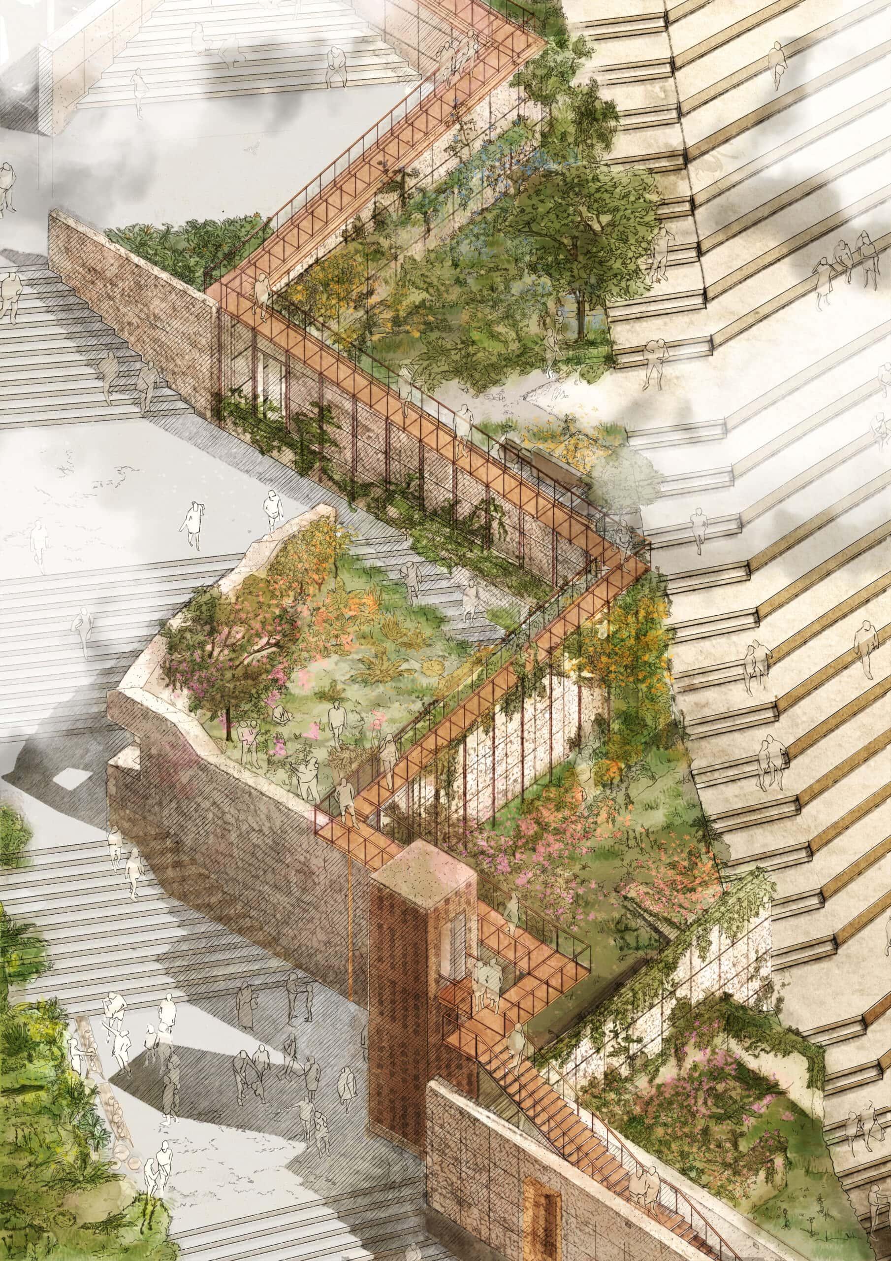 20685_Quarry Park Amphitheatre_Technical