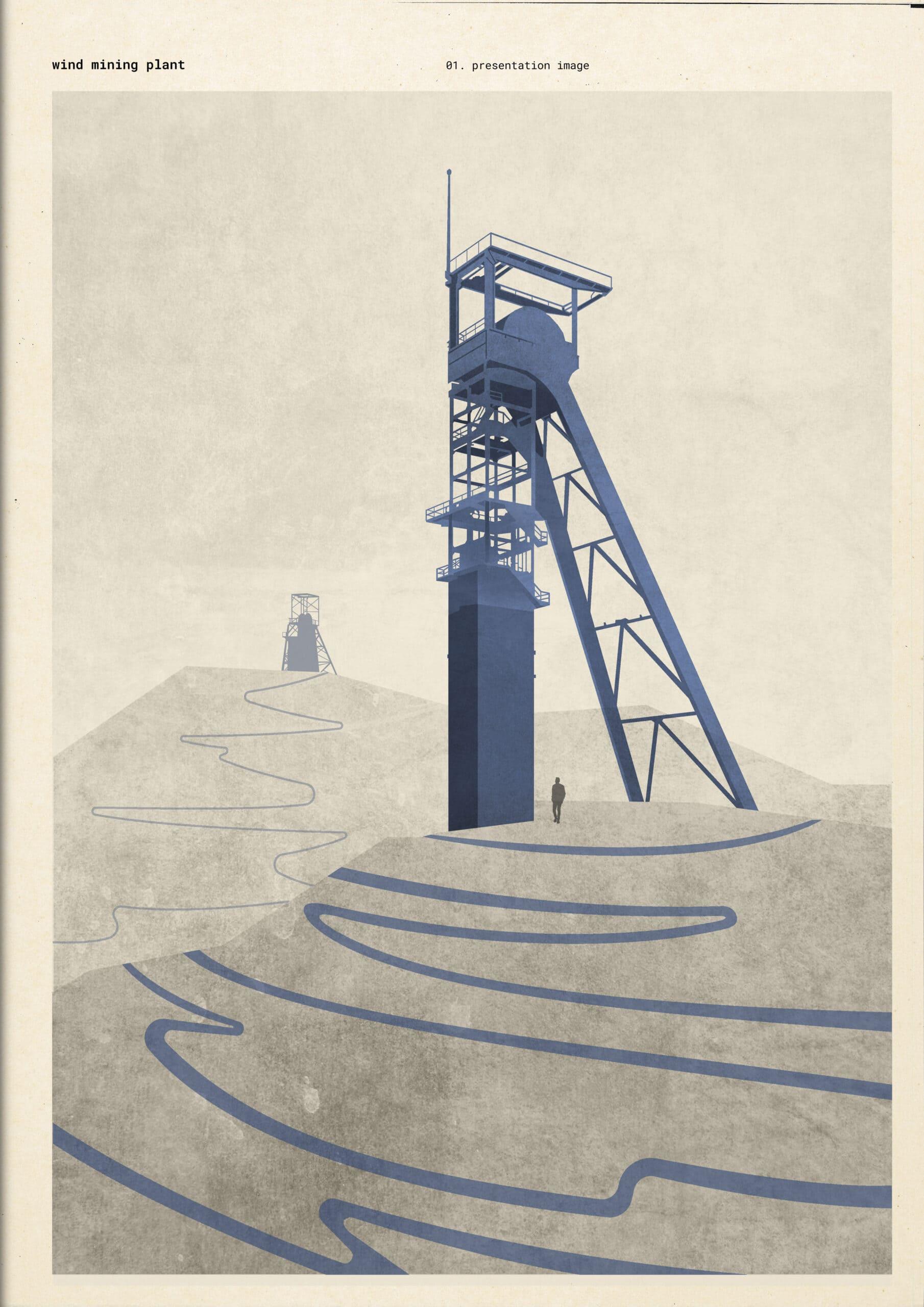 20870_Wind mining plant_Presentation