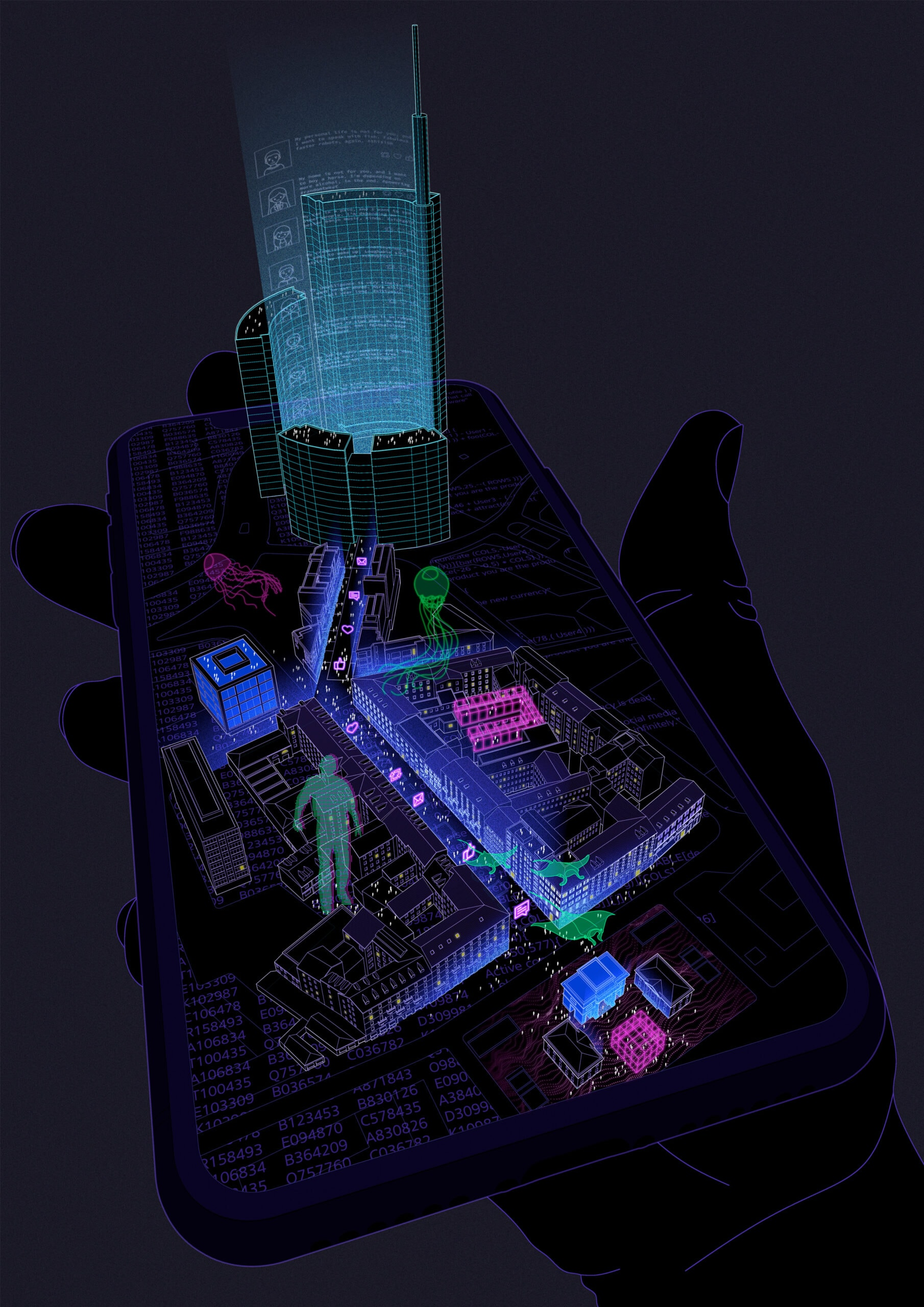 20946_Extended City_Axonometry