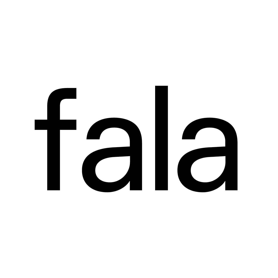 "<span style=""color: #23e286;"">Fala Atelier</span>"