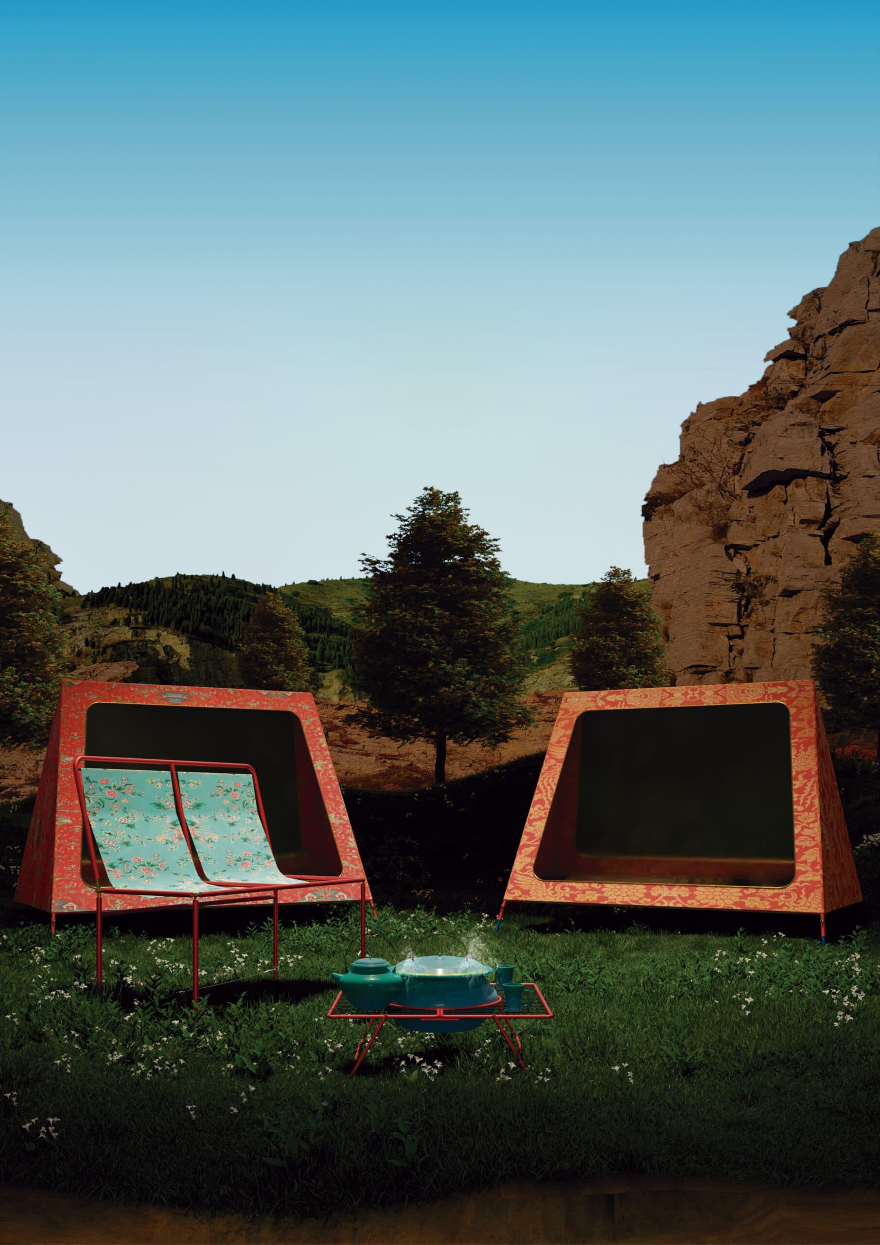 21799_Local Handmade Camping Kit_Presentation
