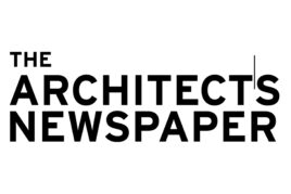 "<span style=""color: #23e286;"">The Architects Newspaper</span>"