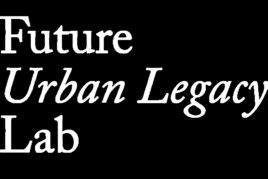 "<span style=""color: #23e286;"">Future Urban Legacy Lab</span>"