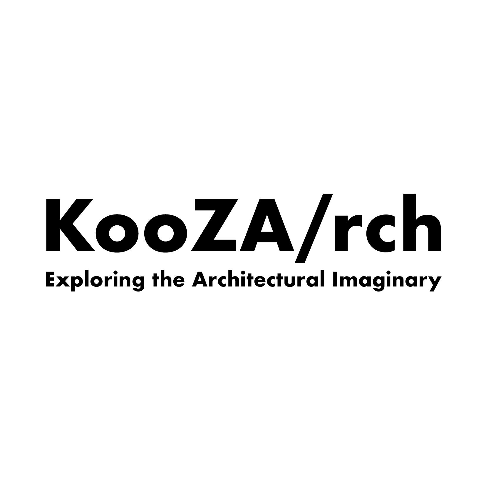 "<span style=""color: #23e286;"">KooZArch</span>"