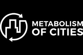 "<span style=""color: #23e286;"">Metabolism of cities</span>"