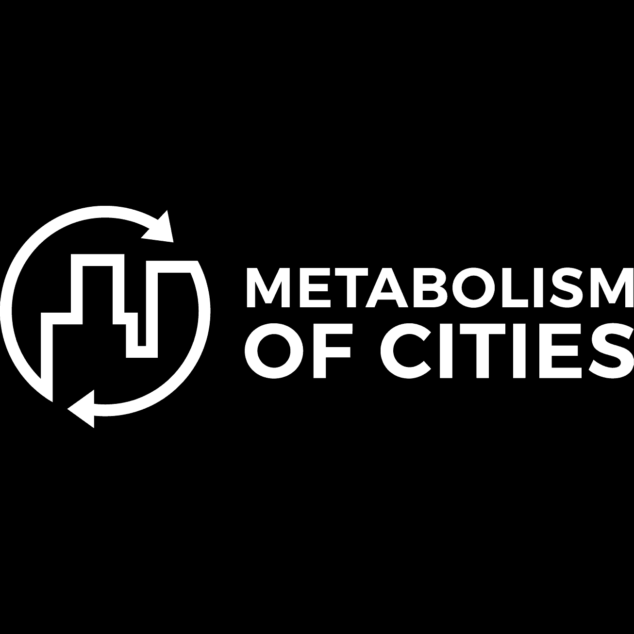 """<span style=""""color: #23e286;"""">Metabolism of cities</span>"""