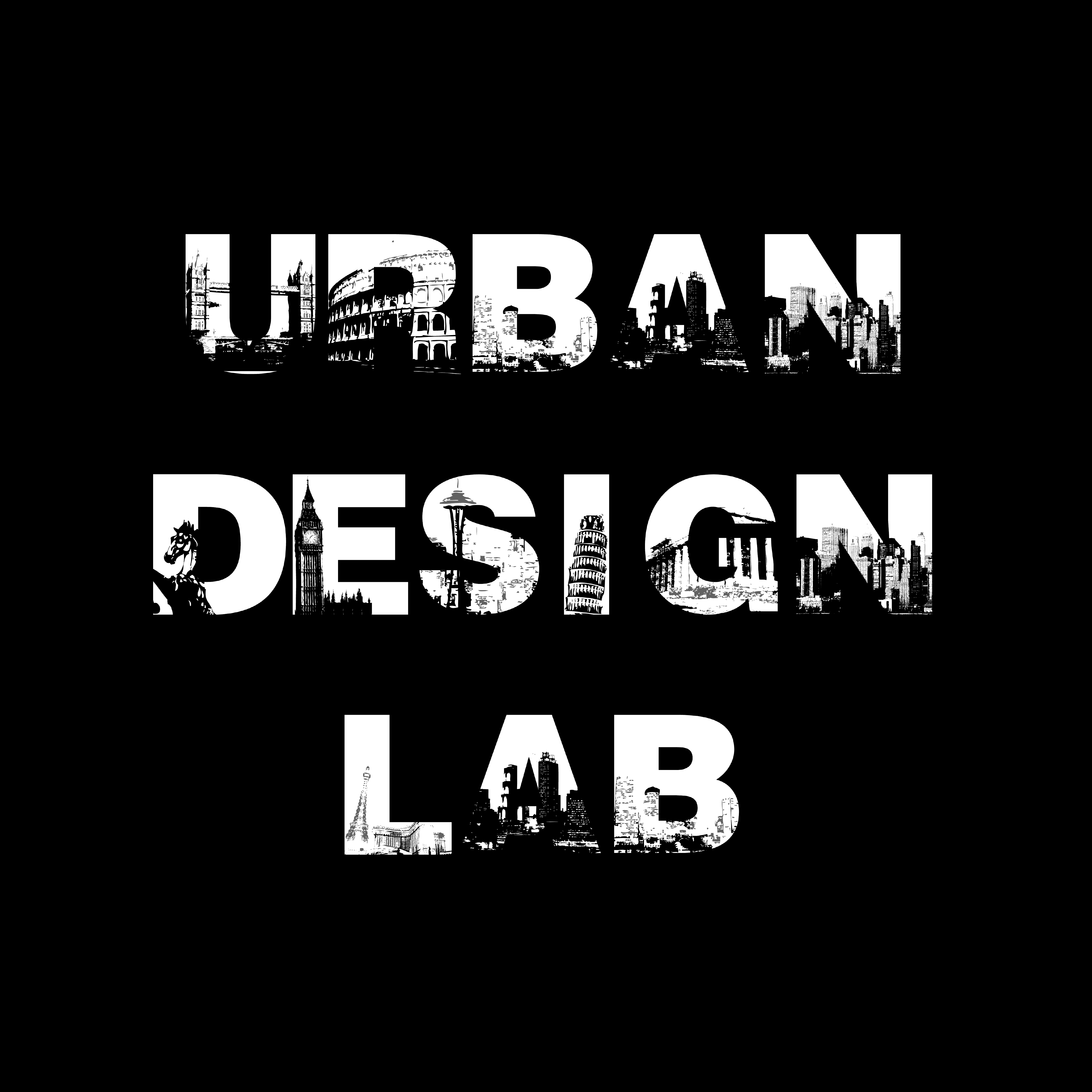 "<span style=""color: #23e286;"">Urban Design Lab</span>"