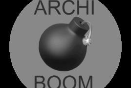 """<span style=""""color: #23e286;"""">Archi.boom</span>"""
