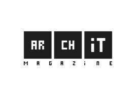 "<span style=""color: #23e286;"">Archit Magazine</span>"
