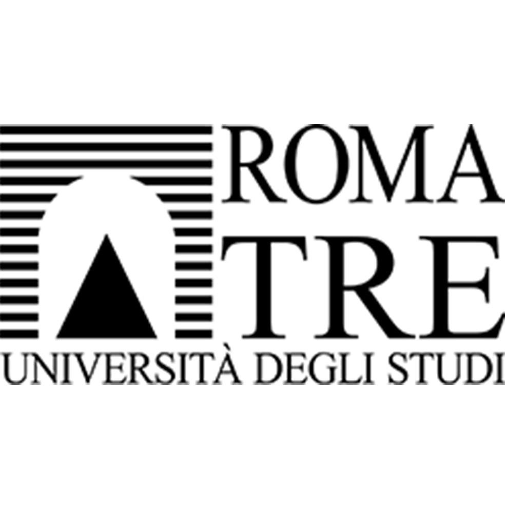 "<span style=""color: #23e286;"">Roma Tre University</span>"