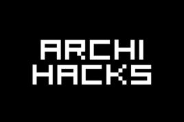 "<span style=""color: #23e286;"">Architecture Life Hacks</span>"