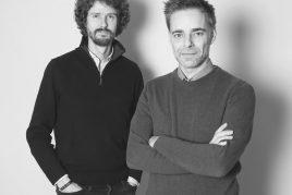 Gilles Delalex & Yves Moreau